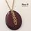 Thumbnail: Chainette pendant