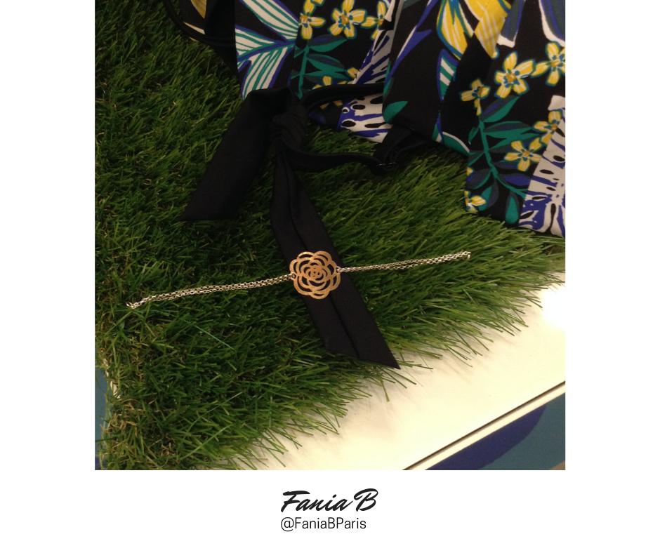 Fania B Romantica Bracelet