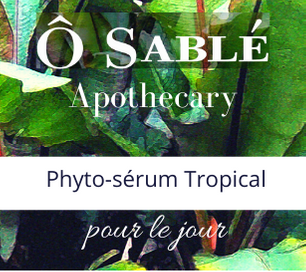 Phyto-serum Tropical (free from essential oils)