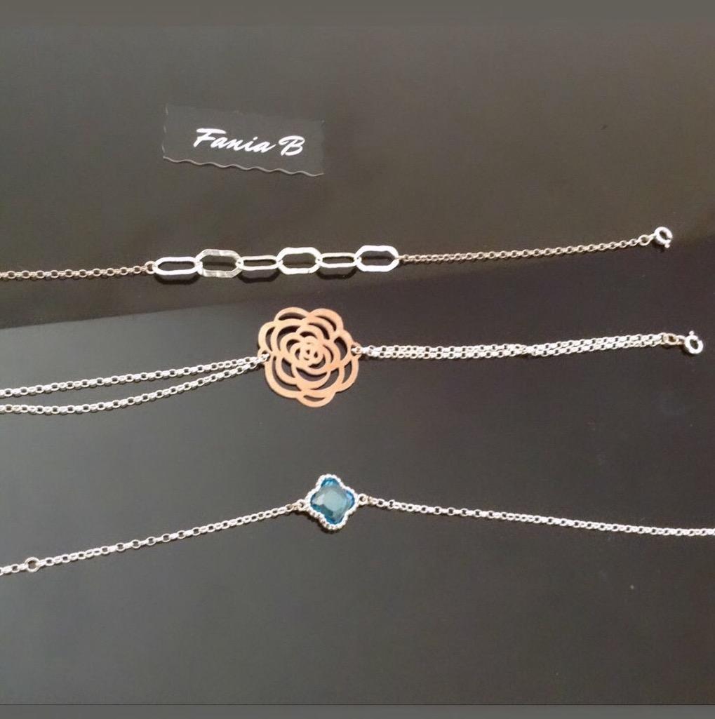 Fania B Bracelets