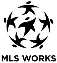 Matt Lampson name MLS WORKS Humanitarian of the Month