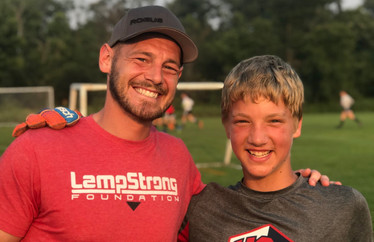 LampStrong Summer Camp Grants Now Available