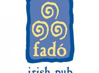 Fado Irish Pub Supports the LampStrong Foundation