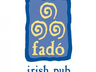 Fado Irish Pub Supports the LampStrong Foundation