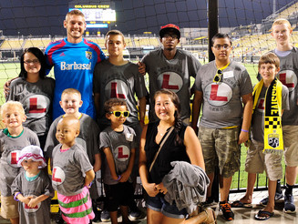 Hero Program Remains a Fundamental Component of the LampStrong Foundation