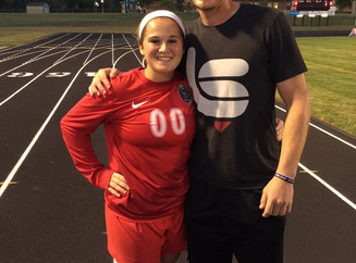 Pickerington High Schools Support the LampStrong Foundation