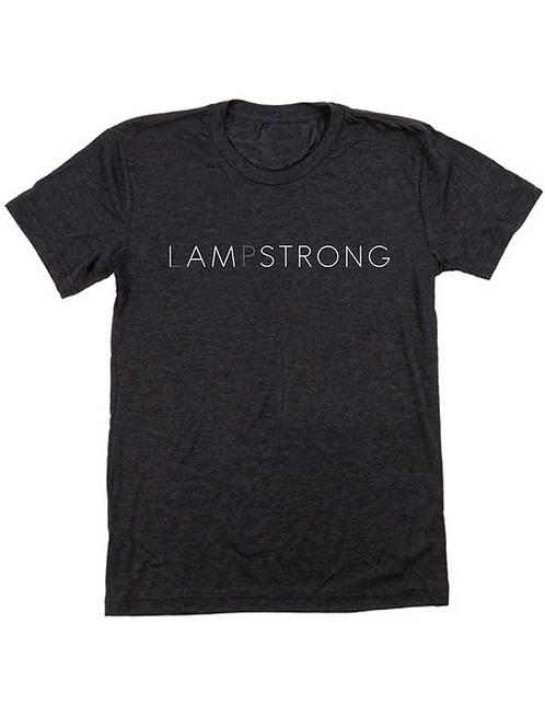 I AM LampStrong T-shirt