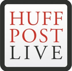 Huffington Post Live Interviews Matt Lampson
