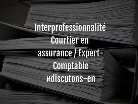 Partenariat Courtier / Expert-comptable à Marseille