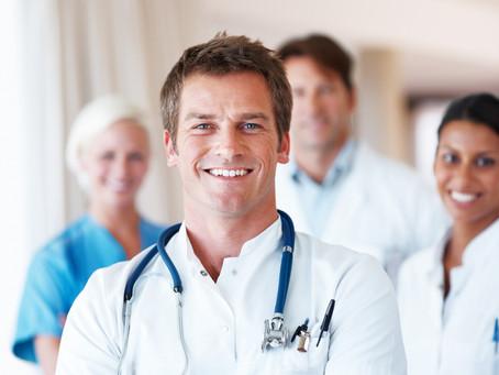 Assurance invalidité partielle profession libérale médicale Marseille