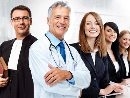 Contrat prévoyance maternité pour profession libérale médicale
