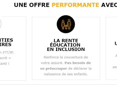 Prevoyance | Marseille | L annexe Protection Sociale