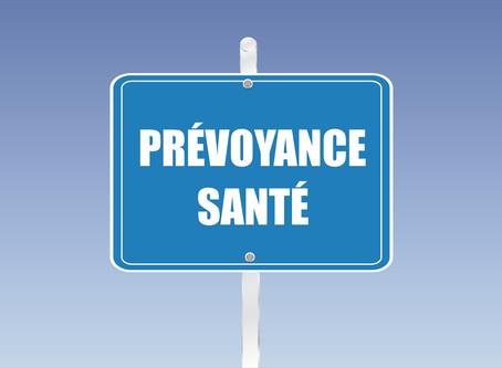 La Prevoyance des independants | L'annexe Protection sociale | Marseille