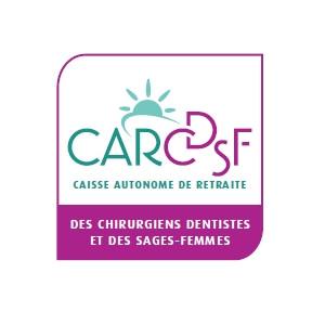 Adresse CARCDSF