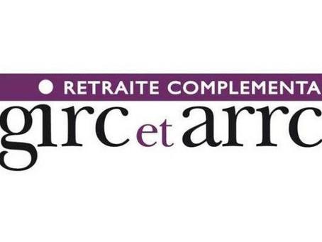 Agirc - Arrco : Votre retraite complémentaire peut baisser