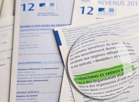 Plafond de déduction fiscale Madelin Marseille