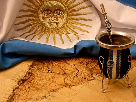 Día de la cultura: impactamos el mundo mostrando quienes somos.
