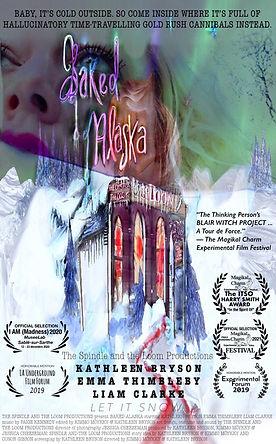 Baked Alaska Film Poster with Laurels.jp