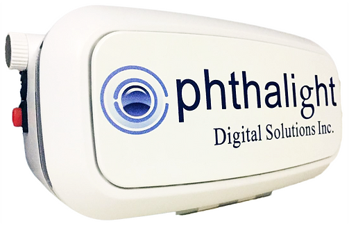 O-Glass - Ophthalight Digital Solutions