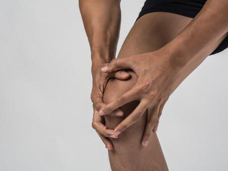 Kälte und Rheumatische Arthritis