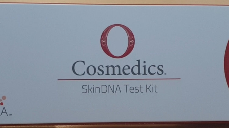 Skin DNA Test Kit