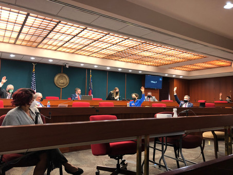 Day 36: New Version of Special Needs Voucher Expansion Passes House Ed