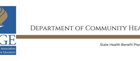 August 2021 Dept of Community Health Board Meeting Report (Part 2)