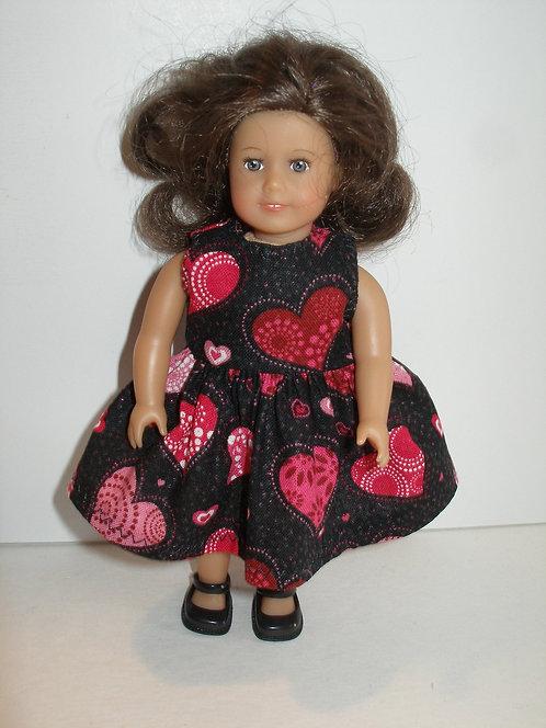 AG Mini - Valentines Dress