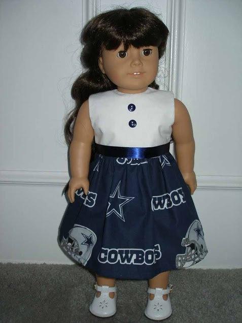 AG Dallas Cowboys Print