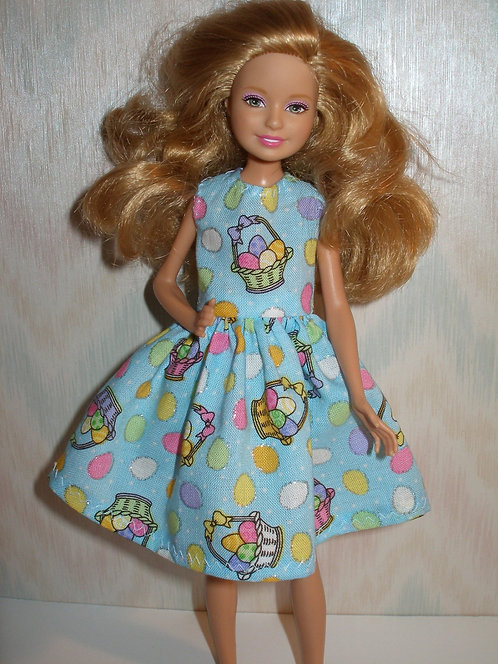 Stacie/Bratz   Easter Print Dresses - More Options