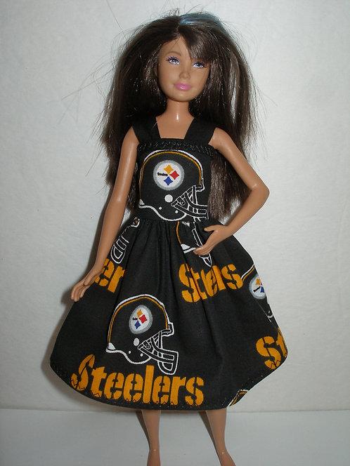 Skipper Steelers