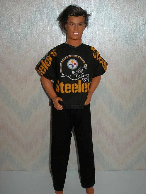 Ken Pittsburgh Steelers