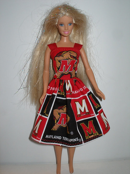 Maryland Terrapins