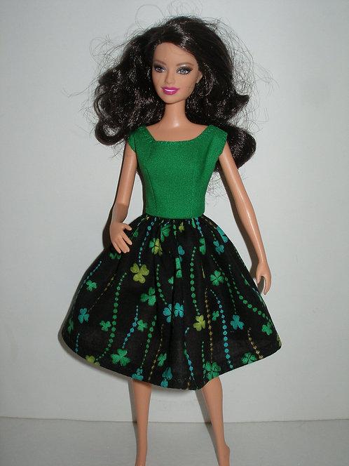 Shamrock Dress - More Options