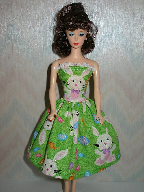 Easter Bunny Dress - More Options