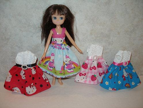 Lottie -  Hello Kitty Dress