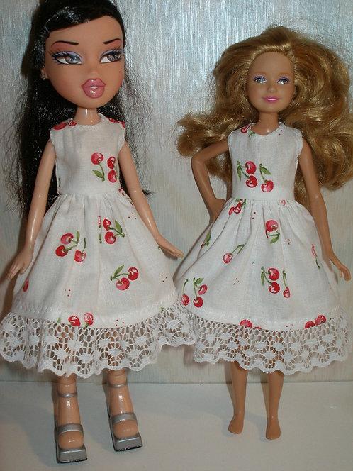 Stacie/Bratz Cherry Dress