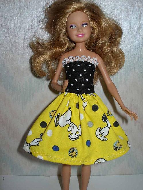 Stacie/Bratz Snoopy Dress