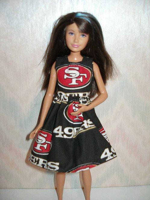 Skipper San Francisco 49ers