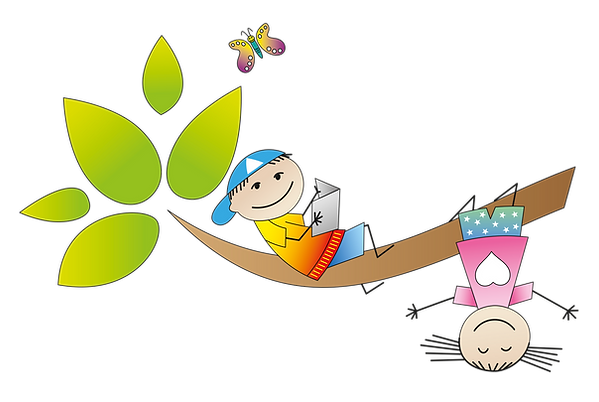 Logo boom met enkel kinderen wit.png