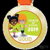Digitale schoolpoortmedaille Goud 2019.p