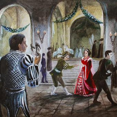 Vienna Ball Style Dance and Lessons!