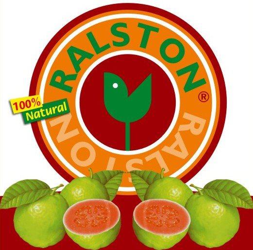 RALSTON ハウストン