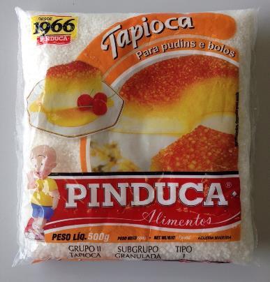 PINDUCA 小さい粒のタピオカ
