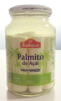 SAKURA PALMITO