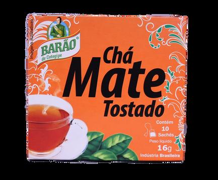 マテ茶 トスタード(焙煎)