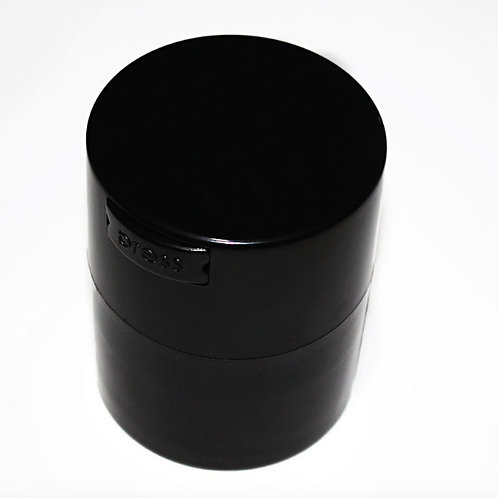 ADHESIVE KEEPER CONTAINER