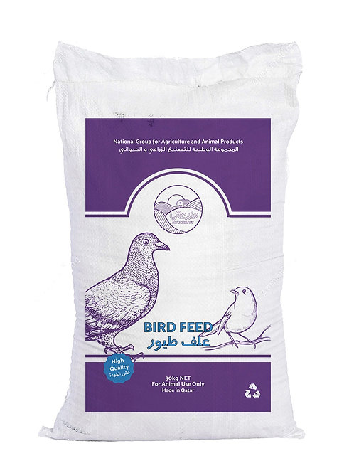 Pigeon Feed 18%
