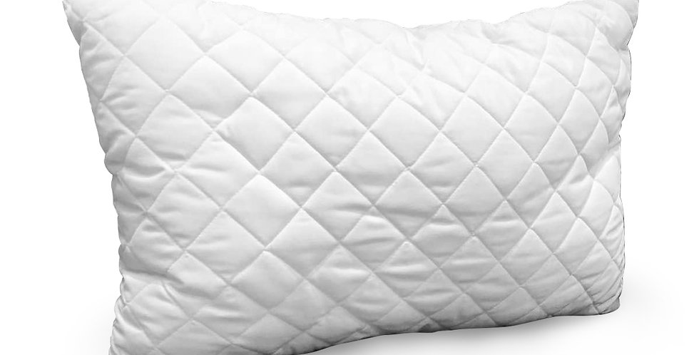 Dar Quilted Pillow