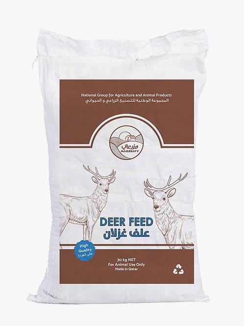 Deer Feed 12%